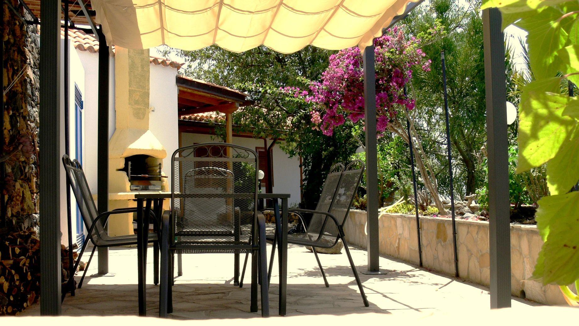 La palma 24 ferienunterkunft komfort ferienvilla for La pergola palma