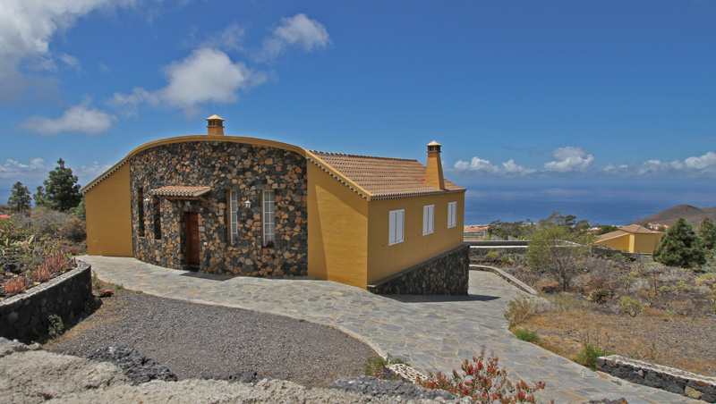 Villa Miranda La Palma