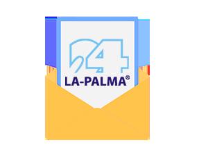 logo La Palma 24