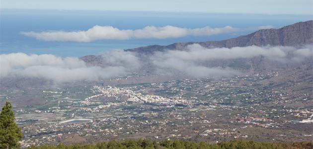 Wetter La Palma