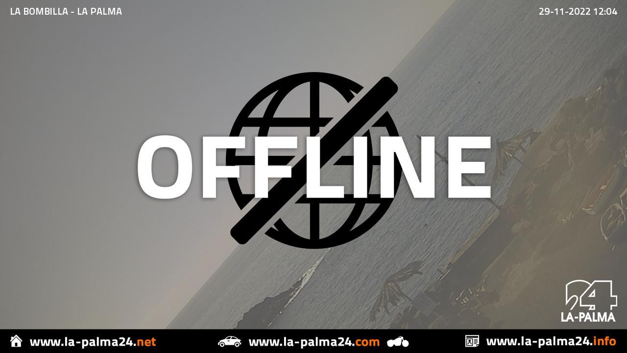 La Bombilla Webcam Live